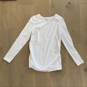 Live by Gap Maternity Long Sleeve